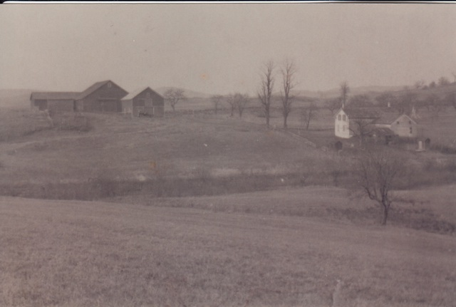 1938 open fields
