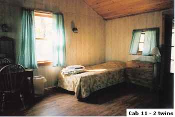 "<a href=""/content/cabin-11-twin-beds"">Cabin 11 - Twin Beds</a>"