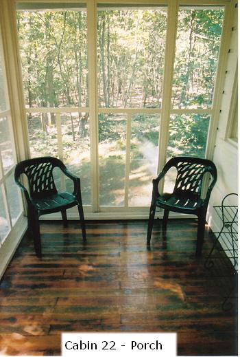 """<a href=""""/content/cabin-22-porch"""">Cabin 22 porch</a>"""