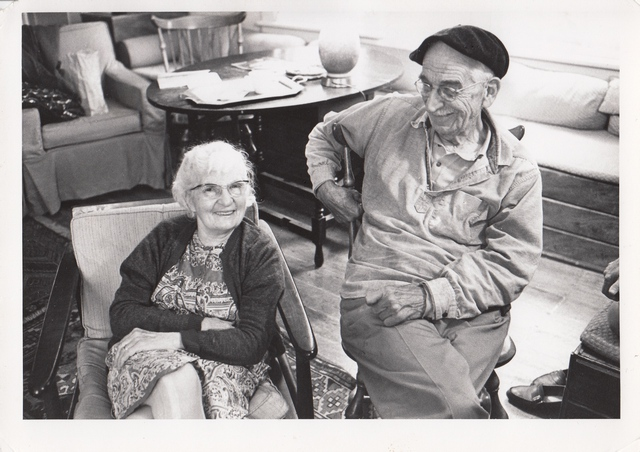 """<a href=""""/content/antoine-and-marie-gouffe-first-residents"""">Antoine and Marie Gouffe, the first residents</a>"""